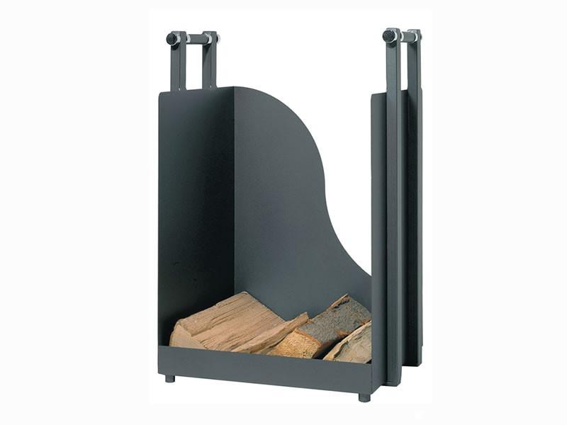 holzkorb kaminkorb kaminzubeh r holzschale kaminholzkorb brennholzkorb holzwagen ebay. Black Bedroom Furniture Sets. Home Design Ideas