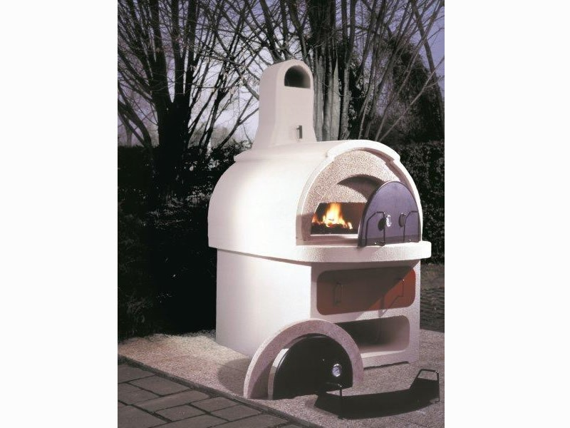 sockel f r grillkamin gartenkamin gartenbackofen pizzaofen kaminofen grillofen ebay. Black Bedroom Furniture Sets. Home Design Ideas