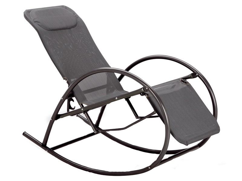 Best schaukelstuhl relaxliege liegestuhl gartenliege for Ebay schaukelstuhl