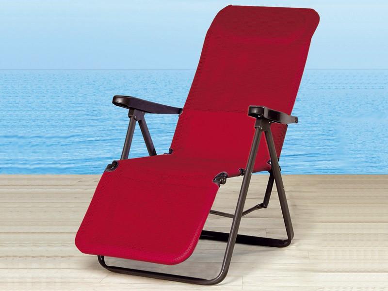 best relaxliege liegestuhl gartenliege sonnenliege gartenm bel lugano ebay. Black Bedroom Furniture Sets. Home Design Ideas