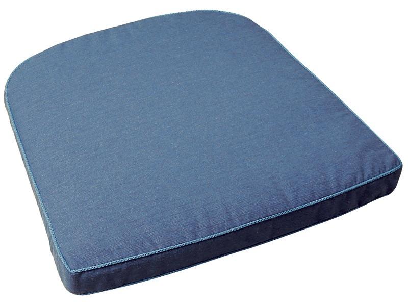 Sitzkissen Für Stuhl best sitzkissen stuhlauflage stuhl kissen polster auflage