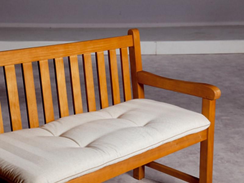 best bankauflage sitzauflage polsterauflage gartenbank sitzpolster gartenm bel ebay. Black Bedroom Furniture Sets. Home Design Ideas