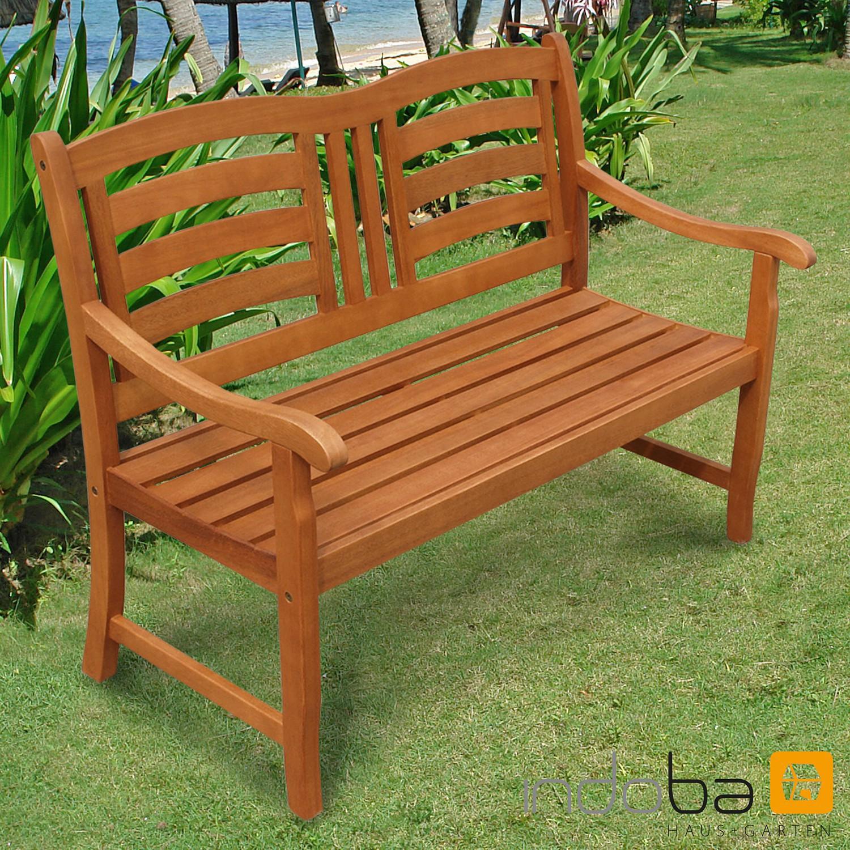 gartenbank sitzbank parkbank bank 2 sitzer gartenm bel. Black Bedroom Furniture Sets. Home Design Ideas