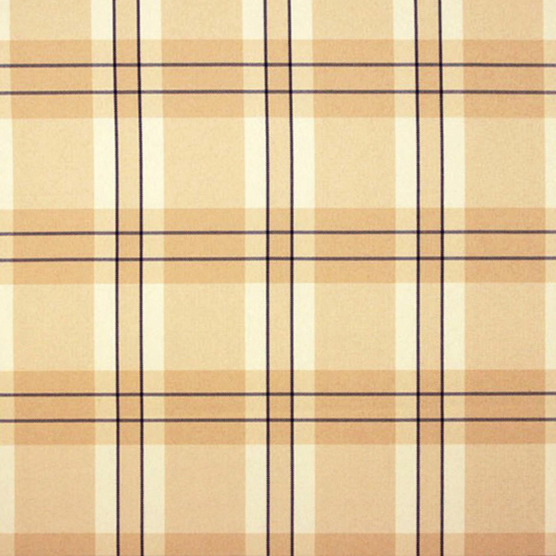 sitzauflage hochlehner polsterauflage stuhlauflage auflage karo beige. Black Bedroom Furniture Sets. Home Design Ideas