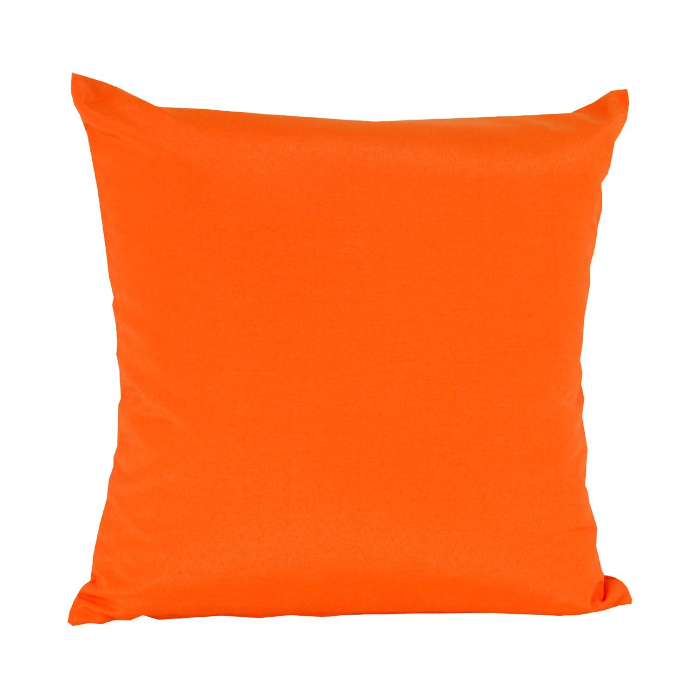 sitzkissen orange preisvergleich die besten angebote. Black Bedroom Furniture Sets. Home Design Ideas