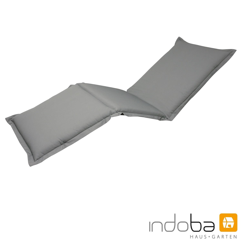 polsterauflagen versch modelle hochlehner niederlehner kopfkissen indoba ebay. Black Bedroom Furniture Sets. Home Design Ideas