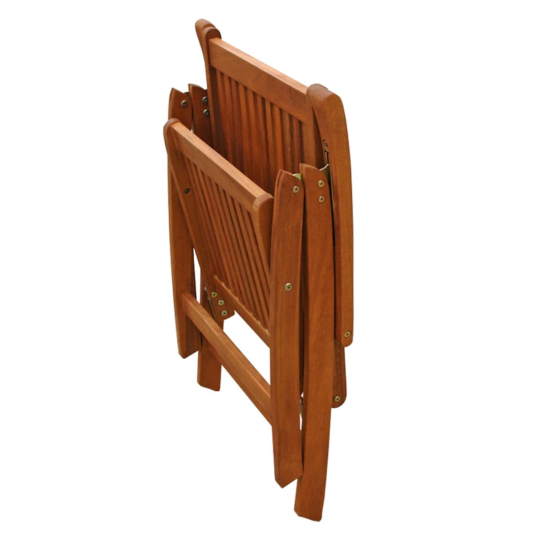 Gartenmobel Holz Fabrikverkauf :  SITZGRUPPE GARTENSET ESSGRUPPE GARNITUR SET 9tlg HOLZ mit AUFLAGEN