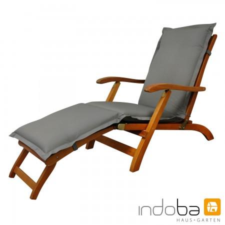 auflagen f r gartenliegen g nstig kaufen gartinex. Black Bedroom Furniture Sets. Home Design Ideas