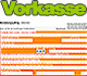 Bezahlung per Überweisung/Vorkasse