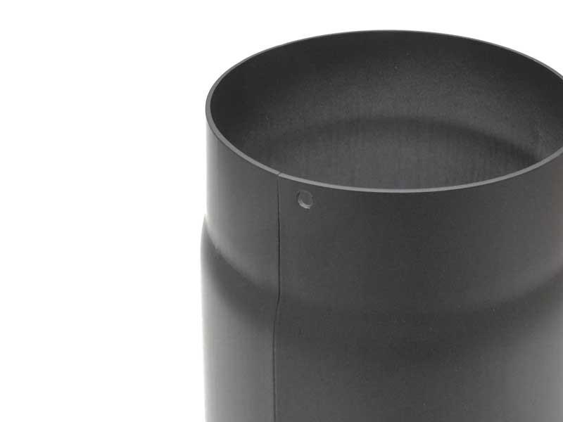 rauchrohr ofenrohr kaminrohr abgasrohr rauchgasrohr f r. Black Bedroom Furniture Sets. Home Design Ideas