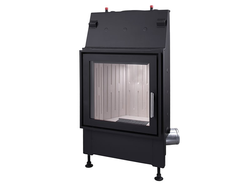 kamineinsatz kaminkasette kaminbausatz kamin heizeinsatz ofen wasserf hrend no4 4260405763320 ebay. Black Bedroom Furniture Sets. Home Design Ideas