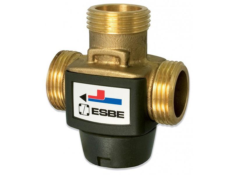 Ladeventil ESBE VTC 312 - 80 °C